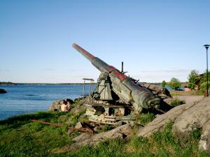 Suomenlinna Sea Fortres Packages