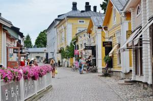 Porvoo City Tour Packages